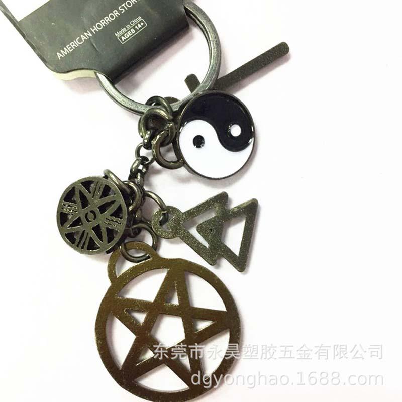 Řetěz na klíče P060