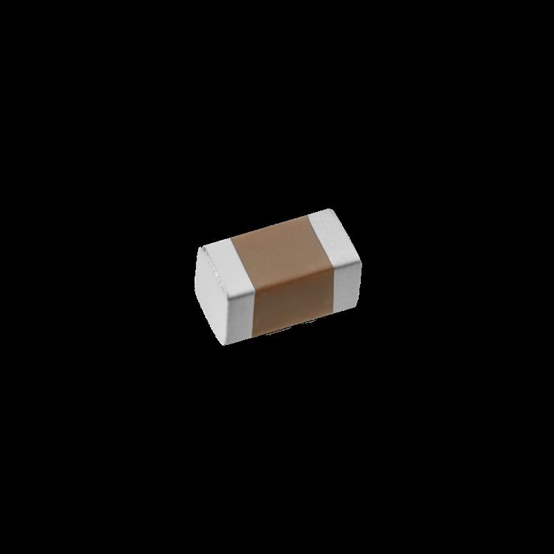 Vícevrstvý keramický kondenzátor