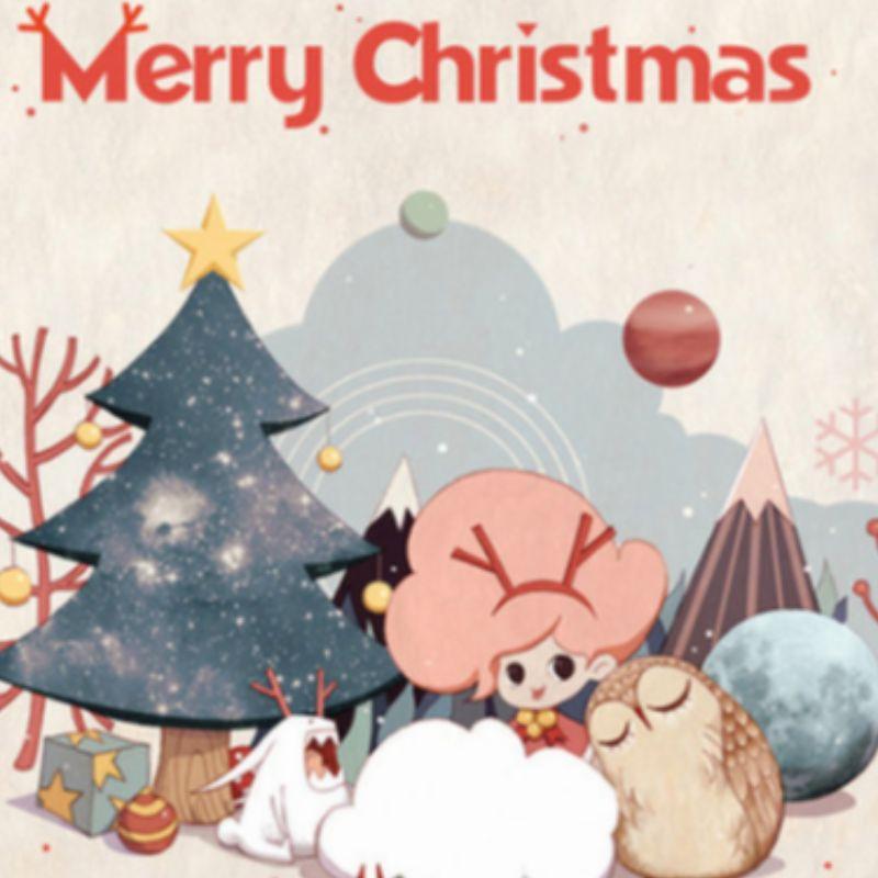 Veselé Vánoce nebo Veselé Vánoce