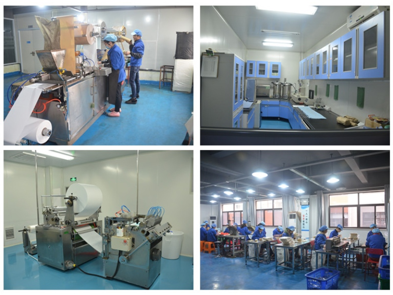 Jiangxi Aici Bio-technology Co., Ltd.