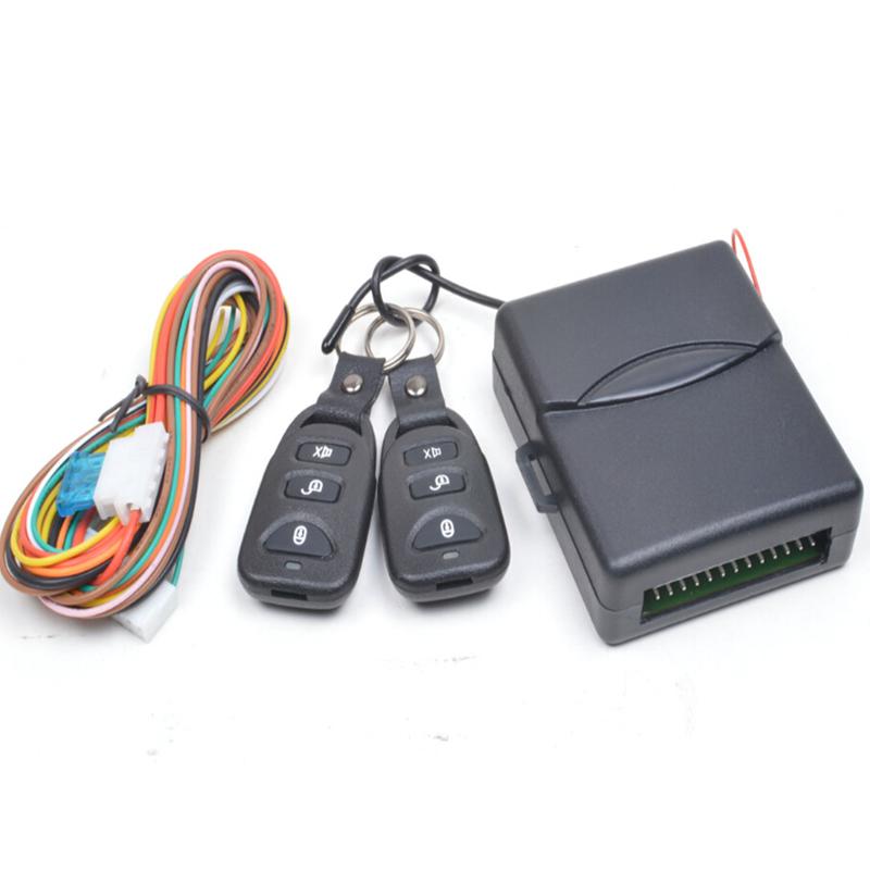 univerzální dálkový vůz centrálního zamykání zavazadlového prostoru uvolní jednosměrný vstup bez klíče