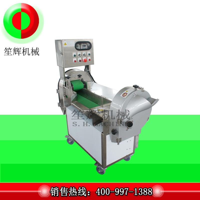 Zavedení používání a obsluhy řezacího stroje na ovoce a zeleninu