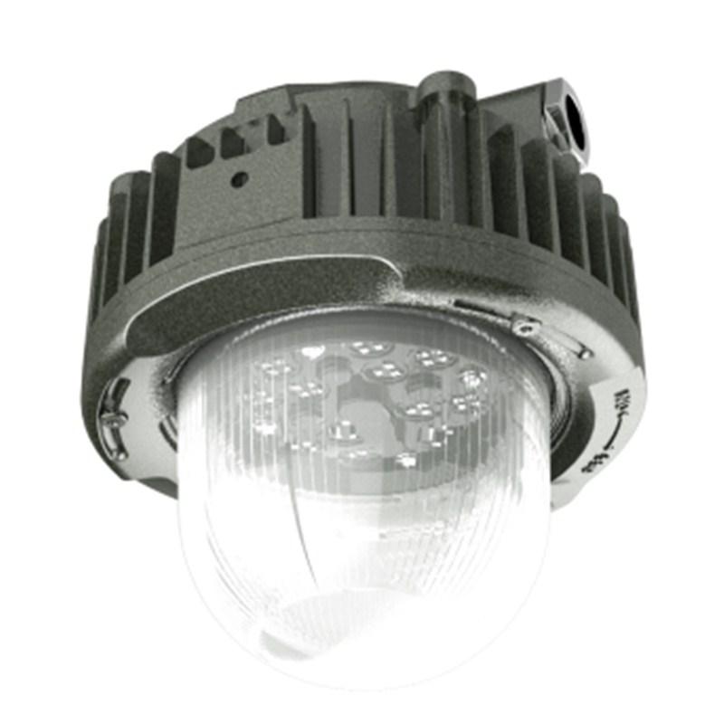 Co je to osvětlení s ochranou proti výbuchu?
