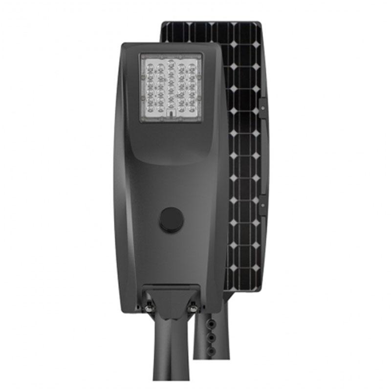 20W nové solární LED pouliční osvětlení