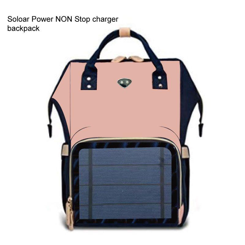 Solar Power MAMA taška