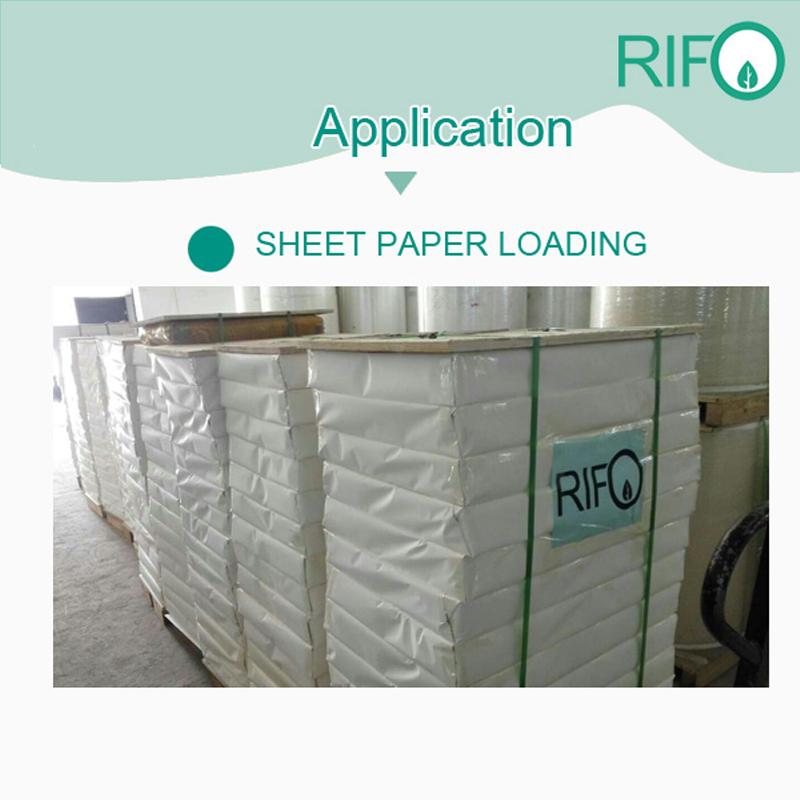 PP Souhrn syntetického papíru vynálezu