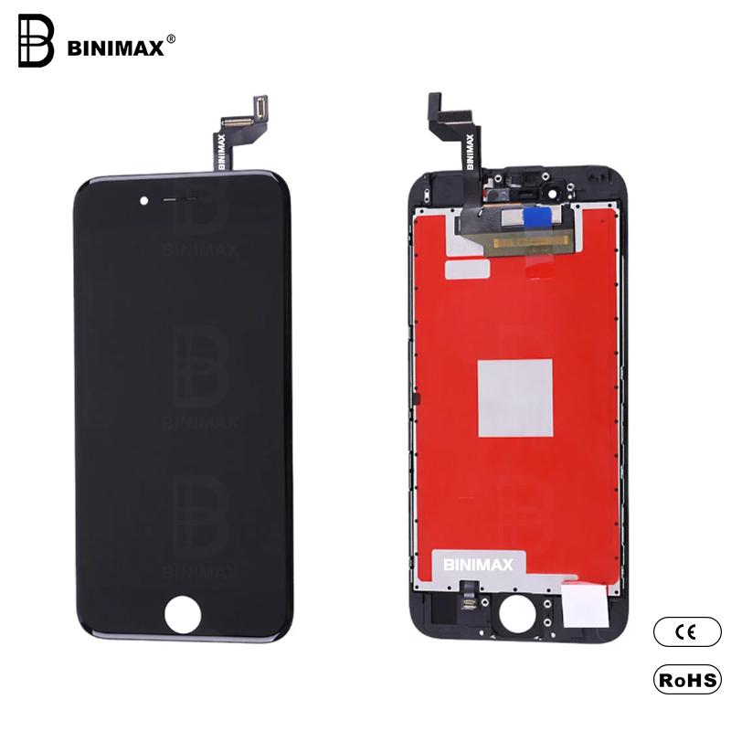 BINIMAX TFT LCD obrazovka mobilního telefonu pro ip 6S