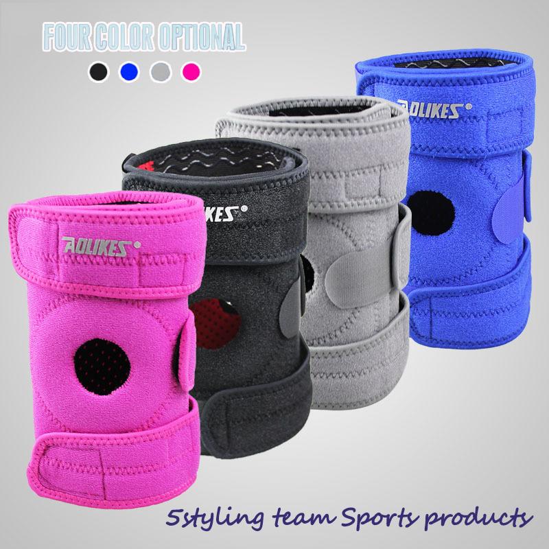 Sportovní antikid kolenní podložka, venkovní horolezectví, cyklistika, fitness, basketbal, čéška, ochrana nohou, sport, výrobci ochranných pomůcek