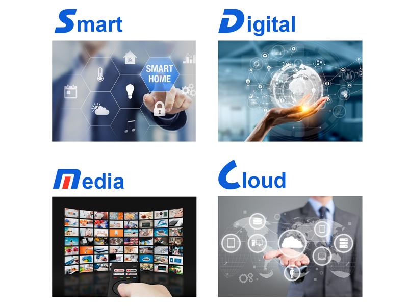 Shenzhen SDMC Technology Co.,Ltd