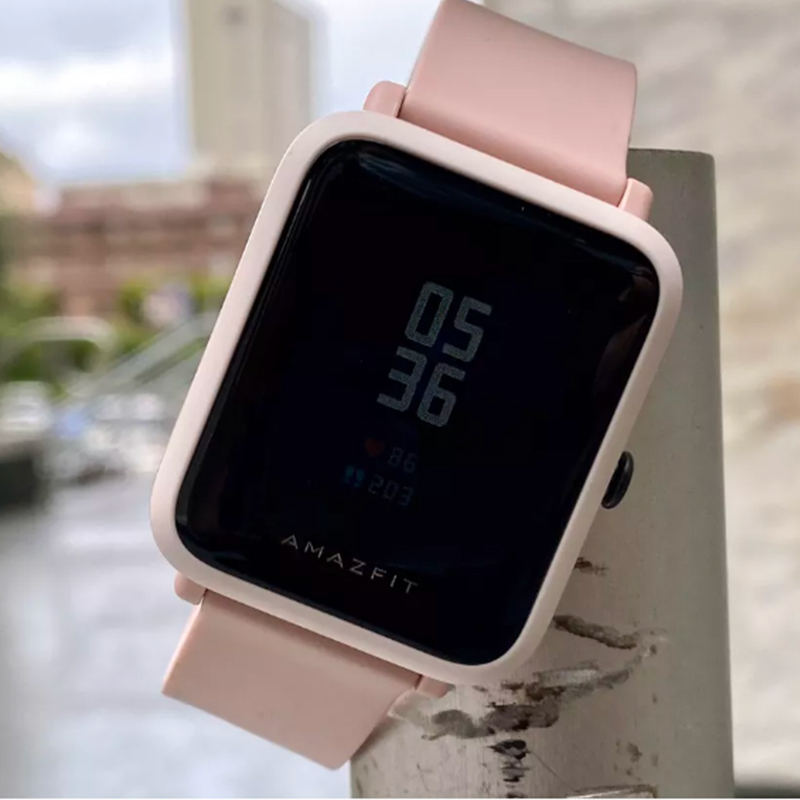 Amazfit Bip S review: This smartwatch has two stand out features that are hard to beat