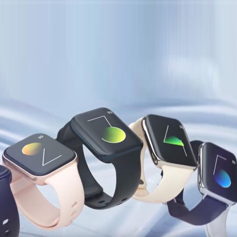 Posuň se, Apple Watch: New Rival Smartwatch Chcete-li být odhalen v dnech
