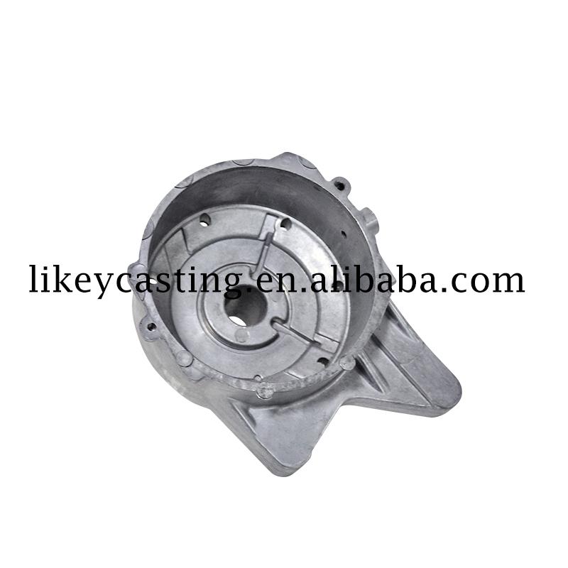 15 Roky Factory Precision Hardware OEM/ODM Squeeze Casting AUTO/AC Compressor Parts