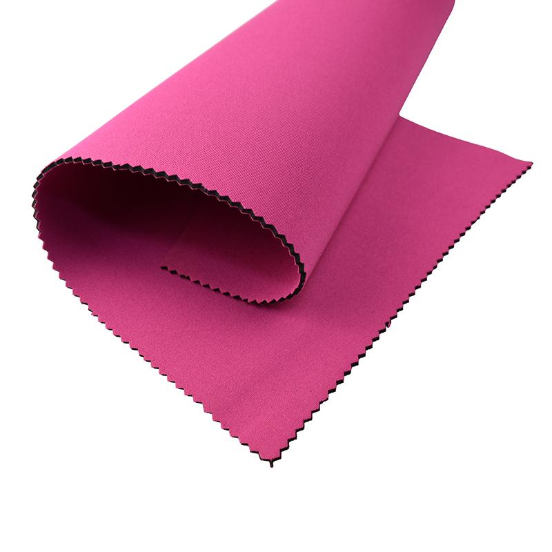 Tovární výroba neoprenová neoprenová tkanina neoprenová pro weitsuit
