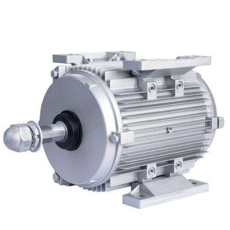 Jaká jsou ochranná opatření pro bezduchý DC motor