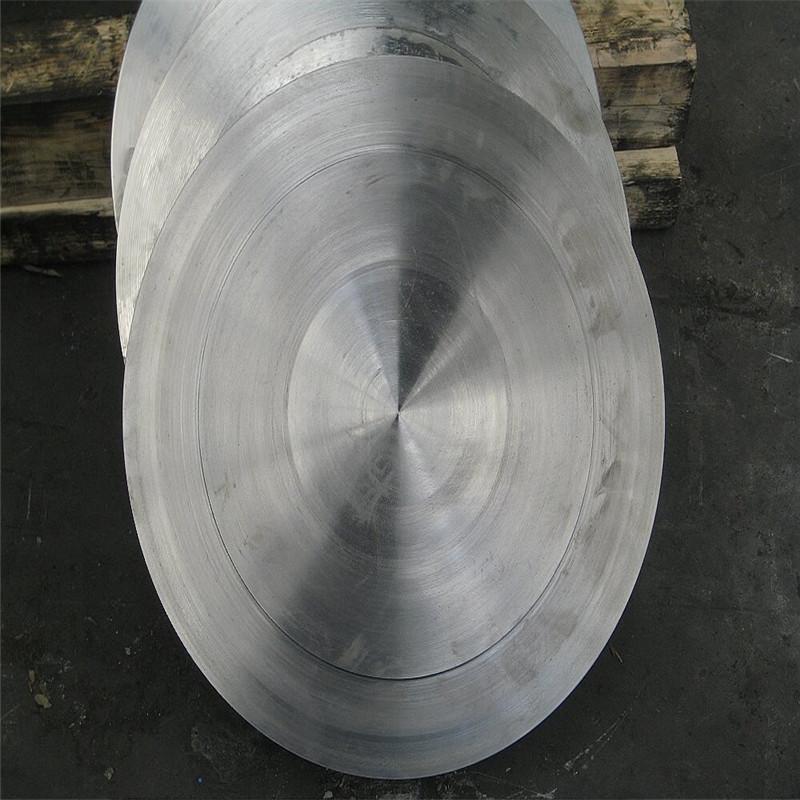 Chemické vlastnosti přesné slitiny kovů s vysokou teplotou